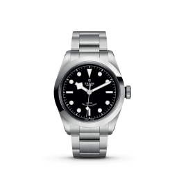 TUDOR Black Bay 41mm